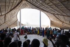 collective danse Thread, Senegal, 2016