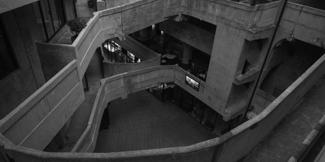 1933, ShanghaiSlaughterhouse and escape game by Adrien Blouet & Wa