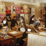 Corita KentOrders and Counter-culture by Vanina Andréani 2.CAC Photo-