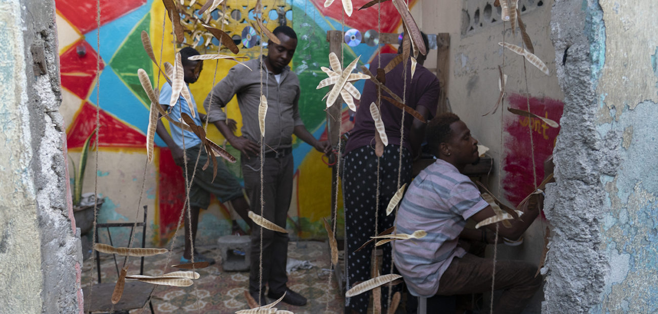 Ghetto Biennale: Chronicle of a Revolt Foretold