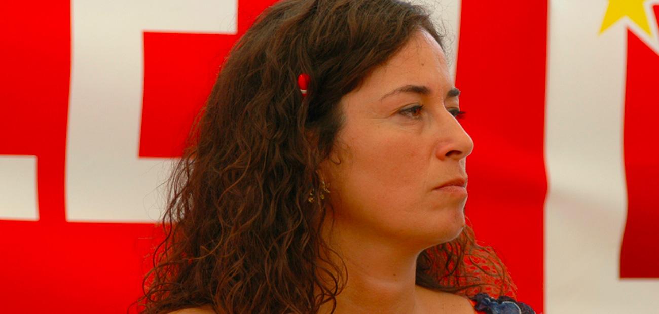 Pinar Selek, féminisme acrobatique et poésie de combat par Christian