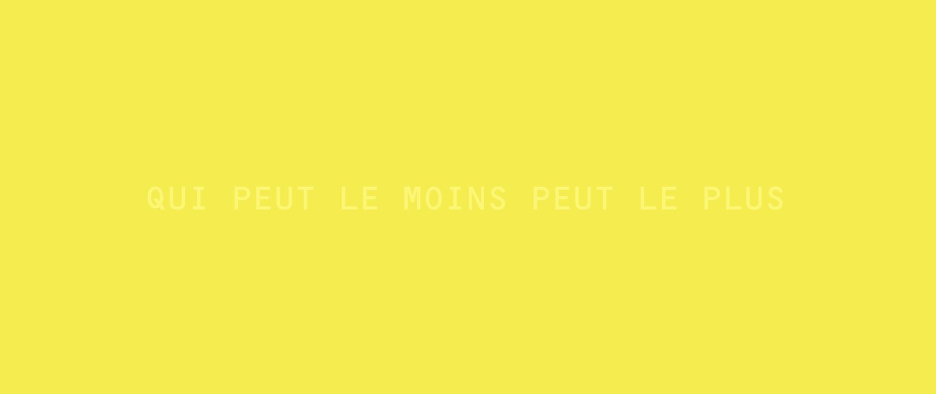 Jean-Baptiste Farkas, soustraction 14