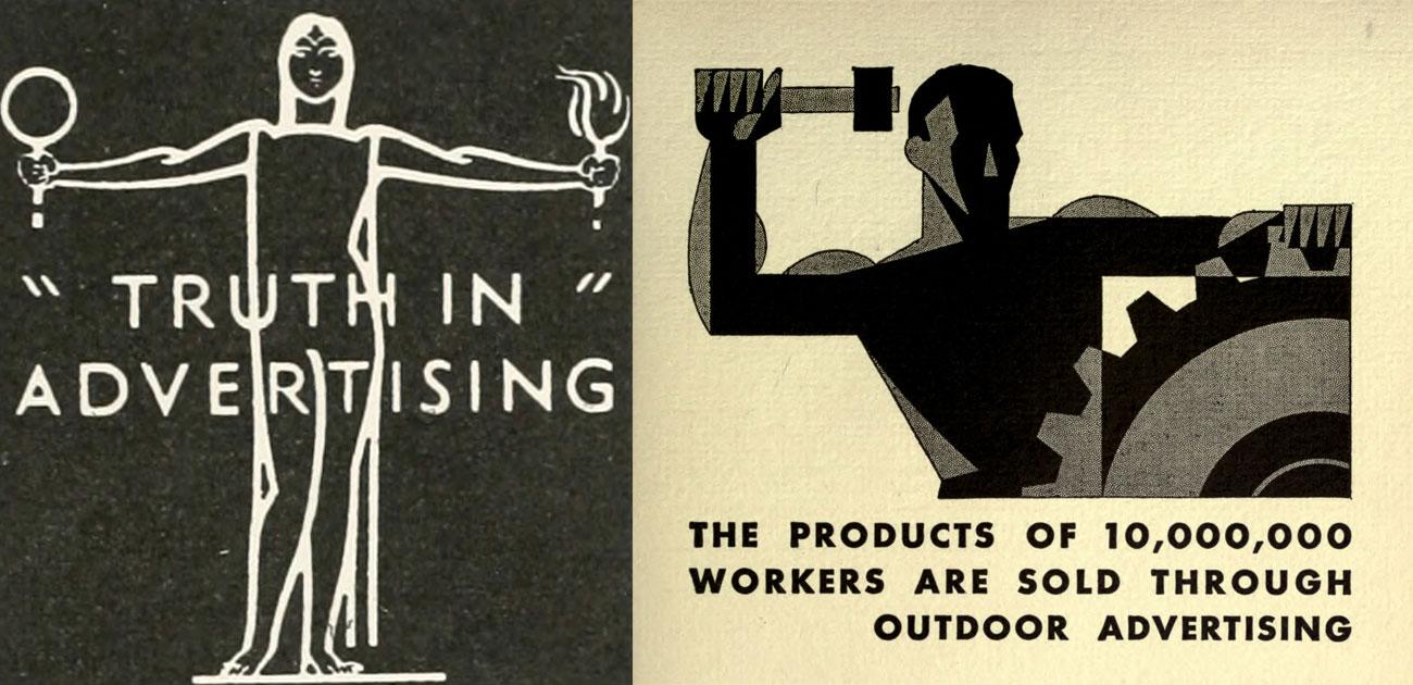 Images de propagande par Alexandra Guillot Affiches de promotion pour