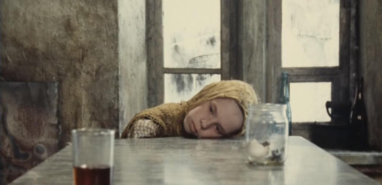 Extrait du film Stalker, Andreï Tarkovski, 1979, Films Potemkine